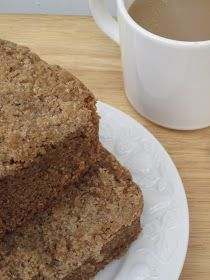 Food Fashion and Flow: LAUSD Old School Coffee Cake