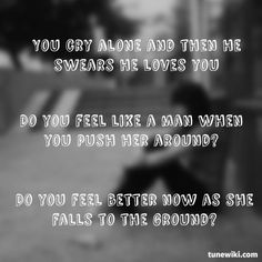 Face Down - Red jumpsuit Apparatus | Speaking Lyrically ...