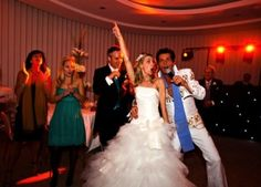 17 Non Cheesy First Dance Wedding Songs