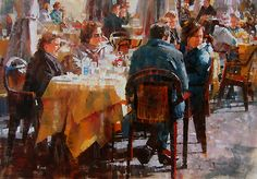 Mark Lague - Rome In January
