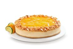 ¿Qué tal si preparas un Cheesecake Cítrico hecho con queso crema Philadelphia para esa ocasión especial? ¡Sorprenderás a todos con esta receta de postre!