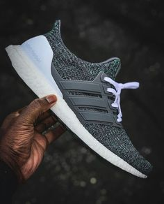 huge discount 520e9 5ce87 Adidas Ultraboost 4.0 Mint