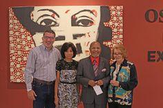Armario de Noticias: Galería de Bellas Artes acoge exposición de O. Abr...