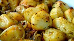 Potato Salad, Food And Drink, Pizza, Potatoes, Vegetables, Ethnic Recipes, Gnocchi, Blog, Life