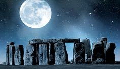 Stonehenge: Startling New Theory Pinpoints Origin Of Mysterious ...