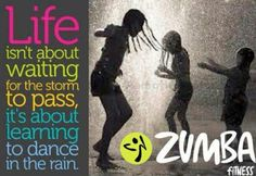 Just dance #zumba