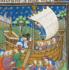 Poems and Romances (the 'Talbot Shrewsbury book') 1444-1445 Royal MS 15 E VI Folio 207v