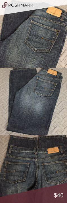 Calvin Klein Straight Leg Relaxed Jeans W30 L32 Men's Calvin Klein Jeans. Straight Leg Relaxed Fit. W30 L32 Calvin Klein Jeans Jeans Relaxed