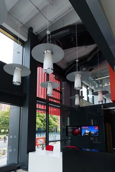 University Of Strathclyde, Electrical Installation, Building, Electrical Wiring, Buildings, Construction