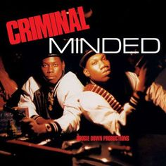 Today in Hip Hop History:Boogie Down Productions released their. Today in Hip Hop History: Boogie Down Productions released their debut album Criminal Minded March 3 1987 Rap Albums, Best Albums, Greatest Albums, Boogie Down Productions, Classic Hip Hop Albums, Rap Album Covers, Krs One, Hip Hop Classics, Good Raps
