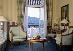 how lovely ... Hotel Eden au Lac Zurich, Switzerland