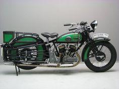 René Gillet 1930 1000 cc
