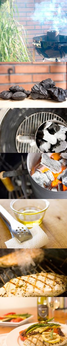 5 Tips to Master Charcoal Grilling from the Nordstrom Kitchen