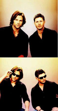 J2 Jared & Jensen