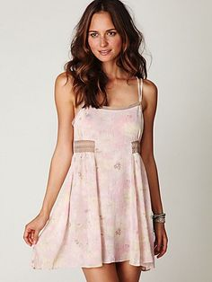Garden Floral Slip  http://www.freepeople.com/clothes-layering/garden-floral-slip/