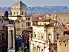 Foto di Stefano Durastante.Sinagoga e dintorni.