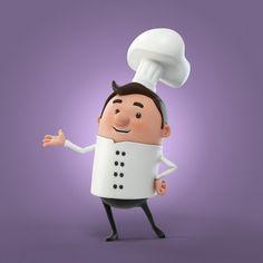 Cozinheiro #09