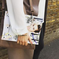 These Finery London bangles are the perfect way to chic up your work outfit. The fashion press are also loving them as they have been spotted in Grazia UK, You Magazine AND Look Magazine!
