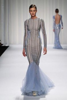 Abed Mahfouz Haute Couture Spring Summer 2013