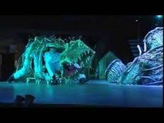 peter pan crocodile puppet - Google Search Peter Pan Crocodile, Neverland, Theatre, The Incredibles, Summer, Christmas 2016, Puppet, Google Search, Youtube
