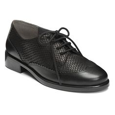 Aerosoles Accomplishment | Women's - Black Snake