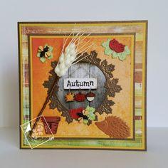 Joy!crafts: Autumn