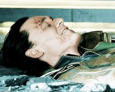 Cute Loki gif. :)