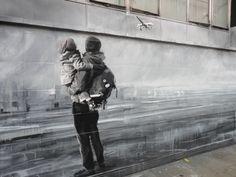 Boxi - East London by Harun Osmanovic
