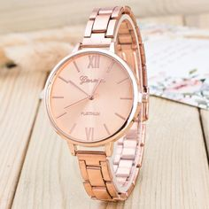 8391ee7c88d2 Wrist Watches High Quality Ladies. Relojes De Ginebra