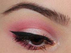 Maquillage doux et lumineux pour la Saint Valentin • Hellocoton.fr