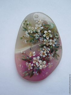 Купить Наступает расЦВЕТ ) - бледно-розовый, вишня, вишнёвый, вишневый цвет, весна