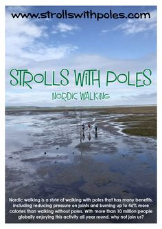 Who are Strolls With Poles? Strolls With Poles is a Nordic walking company in the North East of England, who specialise in fun, relaxing and friendly Nordic walks in a variety of beautiful locations in local areas. Walking Company, Nordic Walking, Cross Training, Walks, South Africa, Health Fitness, England, Activities, Fun