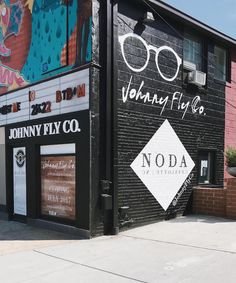 Eco-friendly and sustainable eyewear and leather bags are coming to NoDa as Johnny Fly Co. opens its first brick and mortar retail store on July 19. After five years of hosting their business online,owners John and Tara Freeman decided it was time to open a storefront.And as Charlottelocals and NoDa patrons, there is no place