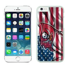 http://www.xjersey.com/tampa-bay-buccaneers-iphone-6-plus-cases-white32.html Only$21.00 TAMPA BAY BUCCANEERS #IPHONE 6 PLUS CASES WHITE32 #Free #Shipping!
