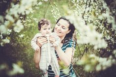 Семейные фотосъемки | 47 фотографий