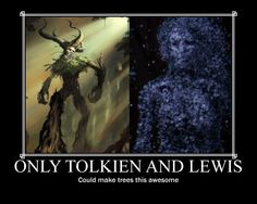 The dryads in the movie aren't even as awesome as in the book....but that's none of my business ;p