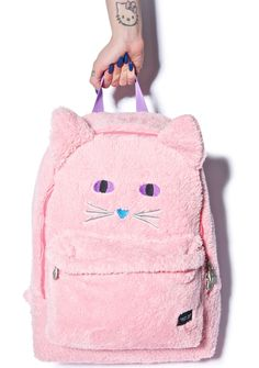 Crazy Cat Lady, Crazy Cats, Kawaii, Lazy Oaf, Mode Inspiration, Japanese Fashion, My Favorite Color, Graphic Prints, Fashion Backpack