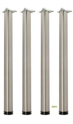 109 meilleures images du tableau pieds de table en acier brut table legs hair rods et hairpin. Black Bedroom Furniture Sets. Home Design Ideas