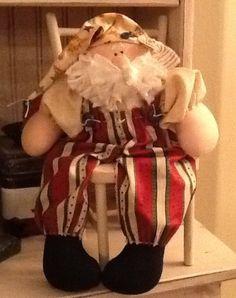 Santa Claus!vvv