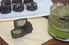 Cioccolatini ripieni alla crema di pistacchio, ricetta golosa