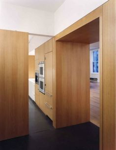 644 Broadway Loft, Lang Architecture   Remodelista Architect / Designer Directory