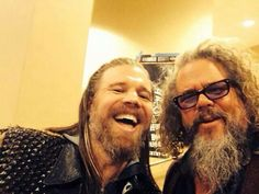 Opie and  Bobby