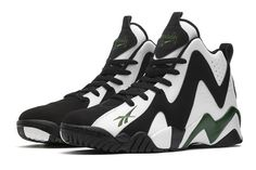 Reebok Kamikaze II Mid had these when I was 10 years old