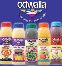 South Suburban Savings: New Coupon: $0.75/1 Odwalla Juice, Smoothie Drink