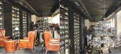 LA STORIA <br />Quando una vecchia fabbrica fa design…