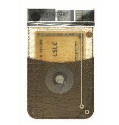 Avaiador adlı akıllı cüzdan, bildiğiniz cüzdanlardan biraz farklı. Yeteneklerine şaşıracaksınız. Avaiador cüzdan akıllı özelliklerle donatılmış ufak ancak çok kullanışlı bir ürün. Son yıllarda insa...