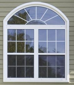One of the most important aspects of a house is getting the best windows and doors to suit your needs and at Fersina Windows, we make it our mission to keep you happy! Sliding Windows, Arched Windows, Windows And Doors, Window Grids, Window Types, Aluminum Windows Design, House Outer Design, Interior Design Layout, Window Grill Design