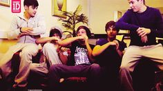 I've got to go make my dinner and I will pin more stuff later tonight ! I love you guys, you are amazing ! I leave you with this GIF.. lol (: xx