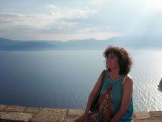 El mar de Nafplio