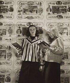 Junior Bazaar, 1943